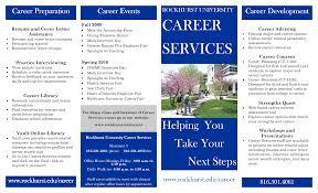 best photos of job brochure examples career brochure example career brochure example