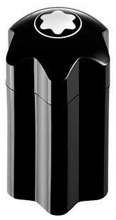 MONTBLANC Emblem Eau de Toilette Spray, 3.3 fl ... - Amazon.com