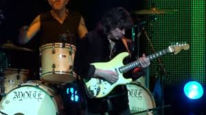 <b>Ritchie Blackmore's Rainbow</b> - Live In Moscow (08.04.2018) FULL ...