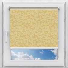 <b>Рулонная штора</b> мини Жакард <b>Garden</b>