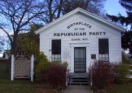 「1856, the first national republican party」の画像検索結果