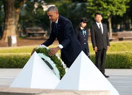 hiroshima tag newshour in hiroshima president obama renews call to abolish nuclear weapons