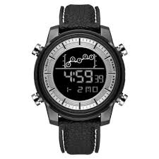 <b>SMAEL Quartz Men Watches</b> lovers Oversize LED Digital Fashion ...