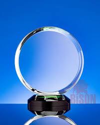 Заказать <b>Награда Neon Emerald</b> с логотипом | на заказ | Бизон