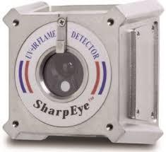 Spectrex 20/20ML Series <b>Mini UV</b>/<b>IR</b> Flame Detectors. FM Approval.