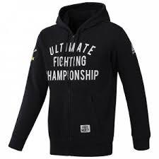 <b>ТОЛСТОВКА</b> REEBOK <b>UFC FG</b> R & M <b>UFC HOODIE</b> CY7281 в ...
