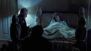 Image result for exorcist images