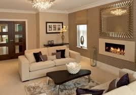 paint colors living room brown  living room living room paint color ideas with brown wall and black table also fireplace