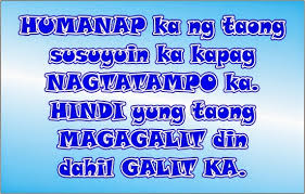 Quotes Tagalog | Quotes Pictures via Relatably.com