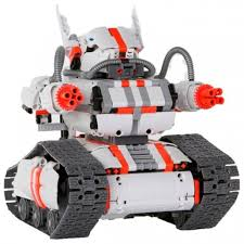 <b>Конструктор робот</b>-вездеход XIAOMI <b>Mi Robot Builder</b> (Rover ...
