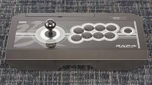 <b>Hori Real Arcade Pro</b> 4 Kai for PlayStation 4 - PCMag India