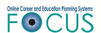 career center focus 2 logo