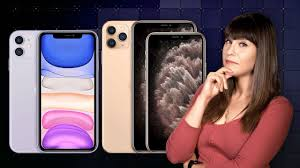 iPhone 11 and 11 Pro: Should you upgrade? - YouTube