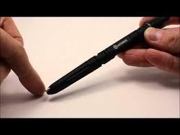 <b>Тактическая ручка Gerber Impromptu</b> Tactical <b>Pen</b> - купить с ...