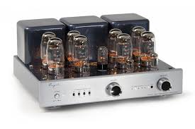<b>Cayin CS</b>-<b>100A</b> Integrated Amplifier | Klapp Audio Visual