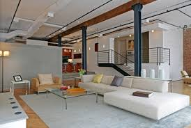 industrial office flooring design ideasmodern white sectional sofa glass coffee table light brown armchair sky blue architecture ideas lobby office smlfimage