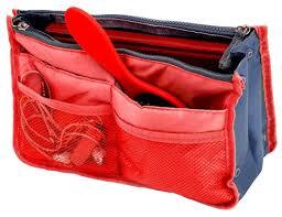 <b>Органайзер</b> для <b>сумки BRADEX</b> для <b>сумки</b> «<b>СУМКА В СУМКЕ</b> ...