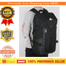 Adidas <b>60l Outdoor Sport Backpack</b> Waterproof Large Travel ...