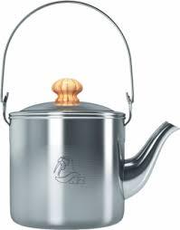 <b>Чайник</b> костровой <b>NZ 1 л</b>. купить оптом на camping2000.ru