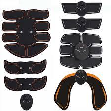 <b>Electric Muscle</b> Stimulator <b>ems Wireless</b> Buttocks Hip Trainer ...