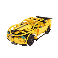 For <b>Double Eagle</b> C51008 <b>Remote</b> Control Building Block Car Wasp ...