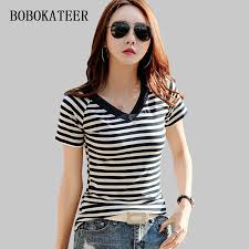 <b>BOBOKATEER</b> short <b>sleeve t shirt</b> women tshirt summer 2019 ...