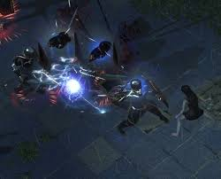 <b>Ball</b> Lightning - Official Path of Exile Wiki