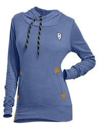 [55% OFF] <b>Drawstring Pocket Design Embroidered</b> Hoodie | Rosegal