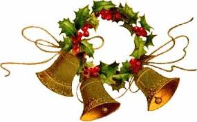Image result for christmas bell