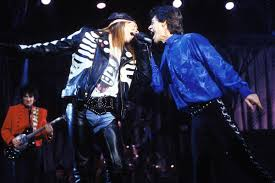 30 Years Ago: Chaos Reigns as <b>Guns N</b>' <b>Roses</b> Open for the Stones