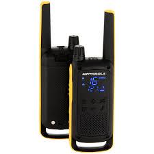 Купить <b>Рация Motorola TalkAbout T82</b> Extreme (2 штуки) в ...