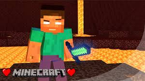 Image result for herobrine wallpaper