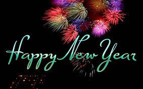 Bildresultat för new year fireworks