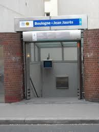 Boulogne - Jean Jaurès