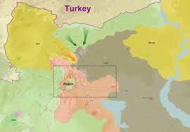 Northern al-Bab offensive