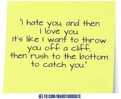 Love Haters Quotes. QuotesGram