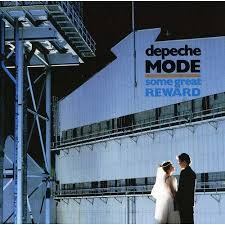 <b>Depeche Mode</b> : <b>Some</b> Great Reward (CD) - Walmart.com