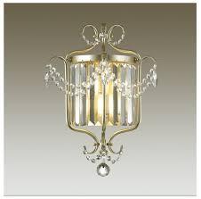 Купить Настенный <b>светильник Odeon light</b> Sharm <b>4686</b>/<b>2W</b>, 80 Вт ...