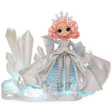 <b>Куклы MGA Entertainment</b>