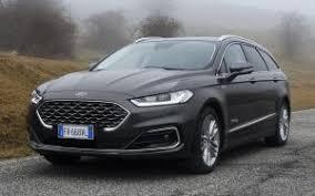 <b>Ford Mondeo</b> - обзор всех поколений <b>Ford Mondeo</b>, история ...