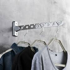 <b>Folding Clothes Rack</b> In <b>Clothes Hangers</b> for sale   eBay