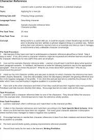 resume reference person in resume reference person in resume photos