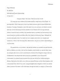 narrative essay about my grandfather  my amazing grandfather grandpa personal narrative profile essays