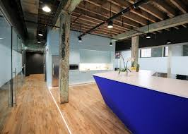 4 of 11 coworking space by leeser architecture brooklyn industrial office