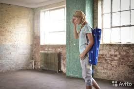"""<b>Сумка для йоги Reebok</b> """"Yoga Tube Bag"""", цвет: синий купить в ..."""