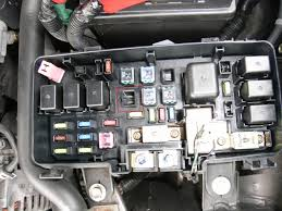back up acc fuse honda s forums not a picture of my car or fuse panel just for reference