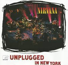 <b>Nirvana</b> - <b>MTV Unplugged</b> In New York | Releases | Discogs