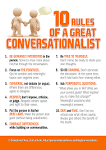 Images & Illustrations of conversationalist