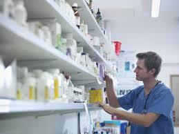 veterinary pharmacist career profile