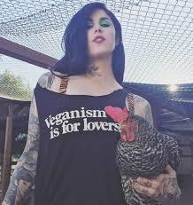 More Reasons to Love <b>Kat Von D Beauty</b> | PETA